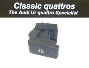 FRONT & REAR LIGHT SWITCH  AUDI UR QUATTRO TURBO COUPE/COUPE/ 80/90  855941535