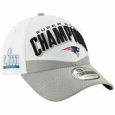 2019 NEW England Patriots Era 9forty Super Bowl 53 Champions Locker Hat Cap 67391c8e3