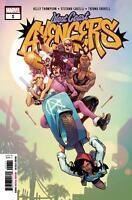 West Coast Avengers #1 Marvel Comic 1st Print 2018 unread NM