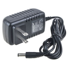 "9V 2A Ac Adapter For Rca Drc99390 9"" Portable Dvd Player Charger Power Cord"