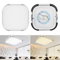 12W/24W LED Plafonnier Lampe panneau lumière mural lampe lumière salle de bain