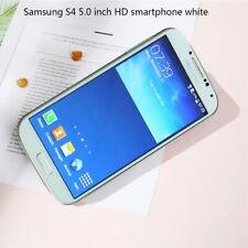 SAMSUNG i9505 Galaxy S4 Smartphone16GB Android LTE 4G 13MP Quad Core white new