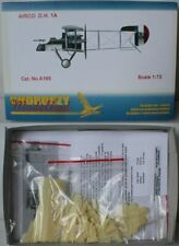 A165 - AIRCO D.H. 1A - Choroszy Modelbud-1/72