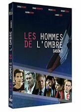 LES HOMMES DE L'OMBRE - Saison 3 - COFFRET DVD NEUF SOUS BLISTER