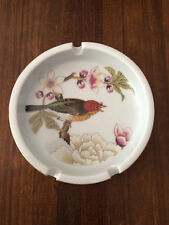 Vintage Ashtray Bird Design tobacciana