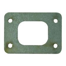 STEEL TURBINE INLET FLANGE 10MM FOR NISSAN 180SX RS13 88-91 CA18DET 1.8L TURBO