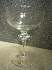 6x Burgunder aus der Glasserie Alexa NEU edles Kristallglas Peill 07919