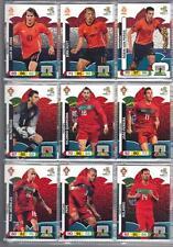 JOAO PEREIRA PORTUGAL PANINI ADRENALYN XL FOOTBALL UEFA EURO 2012 NO#
