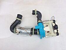 Dishwasher Parts  SMEG DI613P - Dishwaser Wash Motor&Heating Element