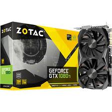 ZOTAC GeForce® GTX 1080Ti Mini 11GB (ZT-P10810G-10P)( NVIDIA, Grafikkarte)