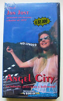 ANGEL CITY un'indagine pericolosa a Hollywood [vhs]