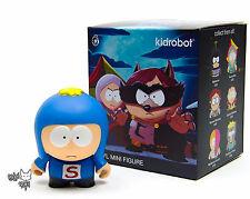 Super Craig - Kidrobot South Park Fractured But Whole Vinyl Mini Figure