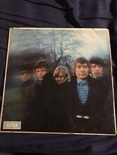 Rolling Stones - Between The Buttons VERY RARE Mono Vinyl LP Record Album