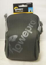 LowePro Dashpoint 30 Camera/ Lens Pouch -Slate Grey - NOS
