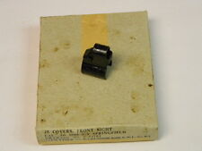 BOX OF 25 US GI 1903-A3 SPRINGFIELD RIFLE FRONT SIGHT COVER