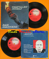 LP 45 7'BAD MANNERS That'll do nicely Monster love 1983 england MAGNET cd*mc dvd