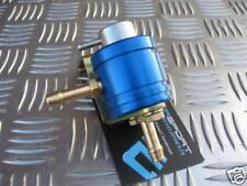 2wd Sierra Cosworth Fuel Pressure Regulator BLUE ALLOY