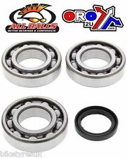 Polaris 400L Magnum 6x6 UTV 1996 - 1997 All Balls Crankshaft Bearing & Seal Kit
