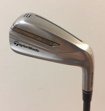 TaylorMade 790 UDI 2-Iron w/ HZRDUS BLACK 6.0 Stiff Flex Shaft RH *MINT*