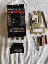 400 Amp Ks Model D Eaton Cutler Hammer Circuit Breaker Ks360400D 600 480 240 Vac
