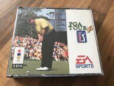 3DO:      PGA TOUR 96        PAL EUR