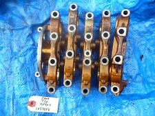 04-08 Acura TSX K24A2 cylinder head cam caps K24 engine motor OEM 1033308