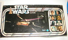 Star Wars Vintage Kenner Escape From Death Star Board Game complete 1977 217