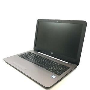 """HP 250 G5 15.6"""" Laptop i5-6200U @ 2.30GHz 4GB DDR4 500GB HDD (No Battery)"""