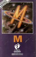 M... Pop Muzik: The Very Best Of M. Import Cassette Tape
