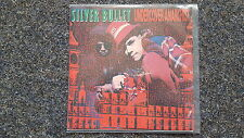 Silver Bullet - Undercover anarchist 7'' Single Europe
