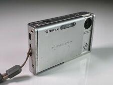 Fuji Finepix Z1 Digital Camera + original Fuji hand strap - Made in Japan