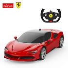 6R RC Car   1/14 2.4Ghz Ferrari SF90 Stradale Radio Remote Control R/C Red