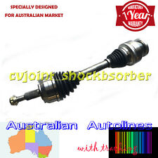 1 Brand New LHS Volkswagen T5 Transporter Auto CV Joint Drive Shaft