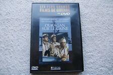 """DVD """"Ouragan sur le Caine"""" Avec Humphrey Bogart."""