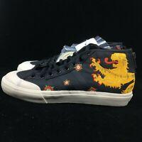 ADIDAS Matchcourt FOOTPATROL x JUICE x Mid Dragon Sneakers CM7877 RARE LIMITED