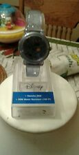 DISNEY EEYORE BLUE BAND WATCH N.I.B.
