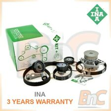 INA HEAVY DUTY TIMING BELT KIT CAMBELT SET & WATER PUMP VW LUPO POLO 6N1 6N2