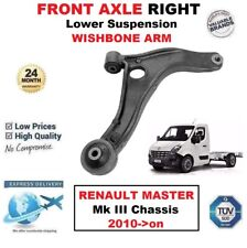 Para Renault Espace Vel Satis frontal inferior brazos de suspensión Horquilla Brazo Control X2