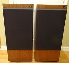 Super NICE Vintage Pair JBL L100T Stereo Speakers Excellent Condition