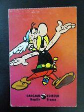 Carte postale Astérix par Uderzo Gosciny Dargaud
