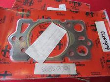 Original Alfa romeo 155/164/75 2,5 td kopfdichtung sp 1,520 60605899 Nouveau