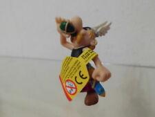 Asterix und Obelix Plastoy Figur ca.5 cm: Asterix der Gallier trinkt Zaubertrank