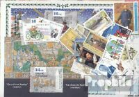 Belgien postfrisch 1996 kompletter Jahrgang in sauberer Erhaltung
