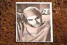 BEN CASEY TRADING CARD #45  TOPPS VF/NM 1962 VINCE EDWARDS