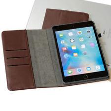 Premium Cover für Apple iPad Mini 1 2 3 Schutz Hülle Tasche Tablet Case braun