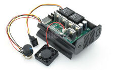 2000W 40A 12V 24V 48V DC Motor Speed Control Reversible PWM HHO RC Controller