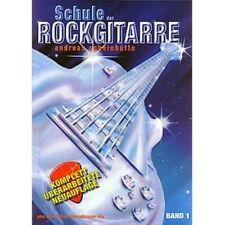 Weinberger - Schule der Rockgitarre 1 | Neu