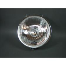 Scheinwerfer Vespa PV rund, 115 mm Durchmesser