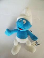 Peluche Schtroumpf Smurf i puffi 2010 +-30 cm