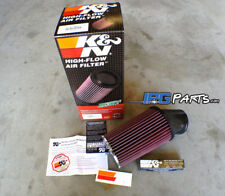 K&N Drop In Replacement Air Filter Fit All 1994-2001 Acura Integra LS GSR Type R